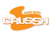Crussh Bar