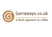 Garraways, a fresh approach to coffee