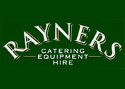 Rayners Catering Equipment Hire