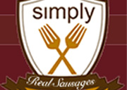 Simply Real Sausages